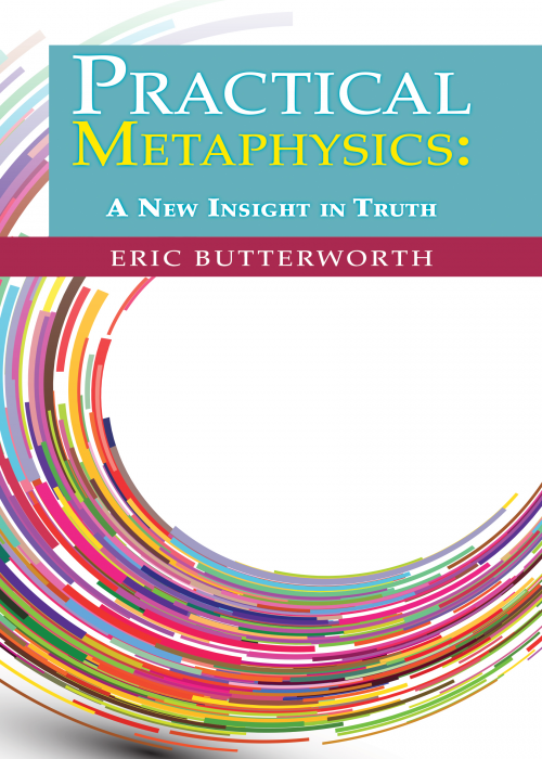 Book Study at Unity of Buffalo - Practical Metaphysics: A New Insight in Truth