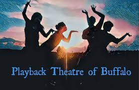 Playback Theatre at Unity of Buffalo