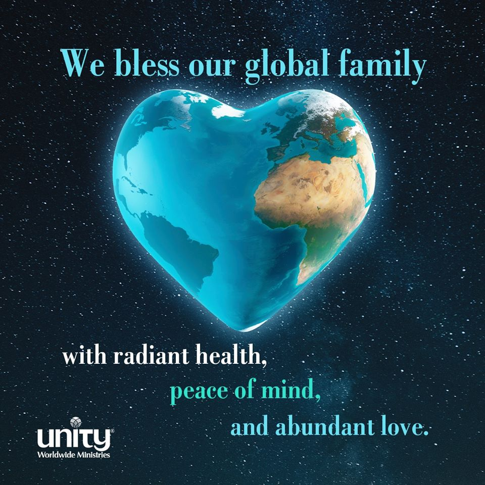 Unity of Buffalo blesses our Global Family