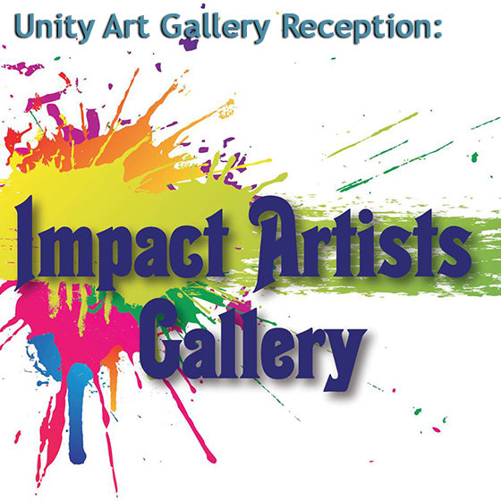 Unity Art Gallery - Impact Artists Gallery