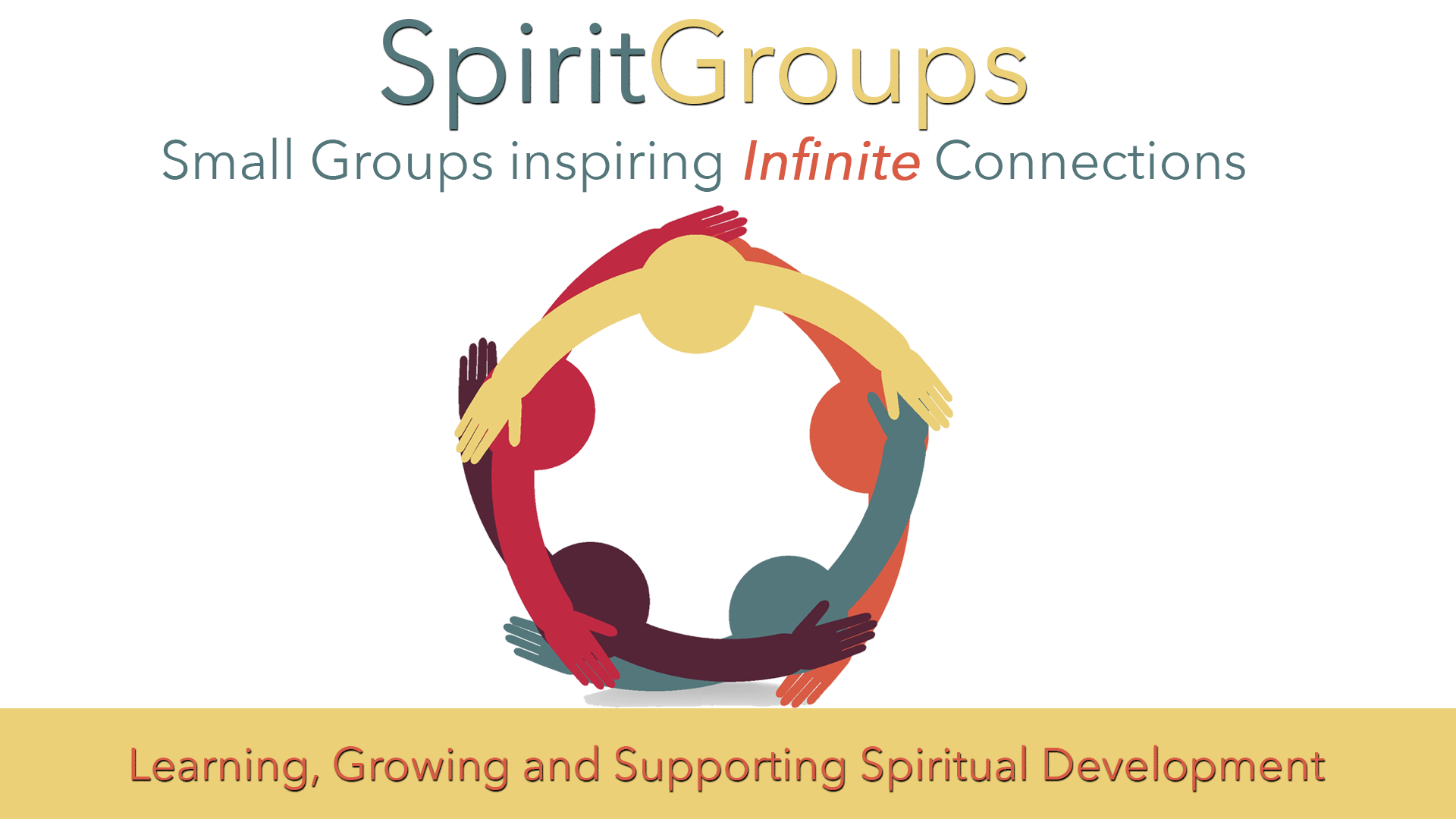 Spirit Groups at Unity of Buffalo